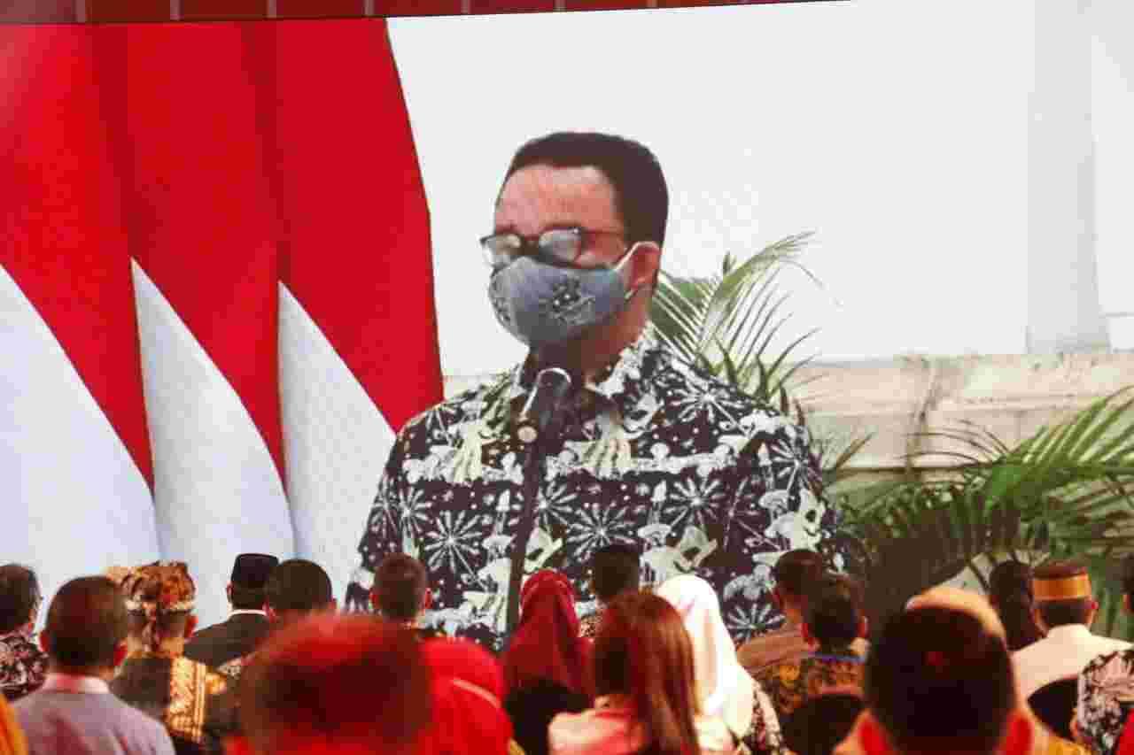 Dampak Covid-19, Penerimaan Pajak di Jakarta Belum Optimal ...